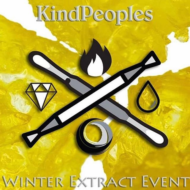 SANTA CRUZ: Attention concentrate lovers! KindPeoples' Winter Extract Event starts now and we are stoked to be a part of it! To learn more please follow the link below. https://www.kindpeoples.com/extractsale/ @kindpeoplessantacruz  @kindpeoplessantacruz  #Dabs #DabLife #SantaCruzCannabis #Terps #710 #420 #KindPeoples #CannabisForYou #firstclassconcentrates