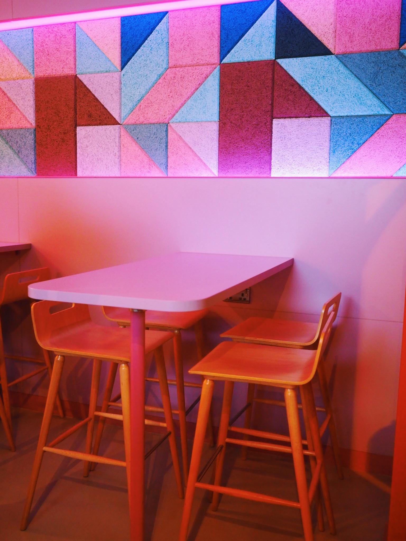 Doppleganger Restaurant