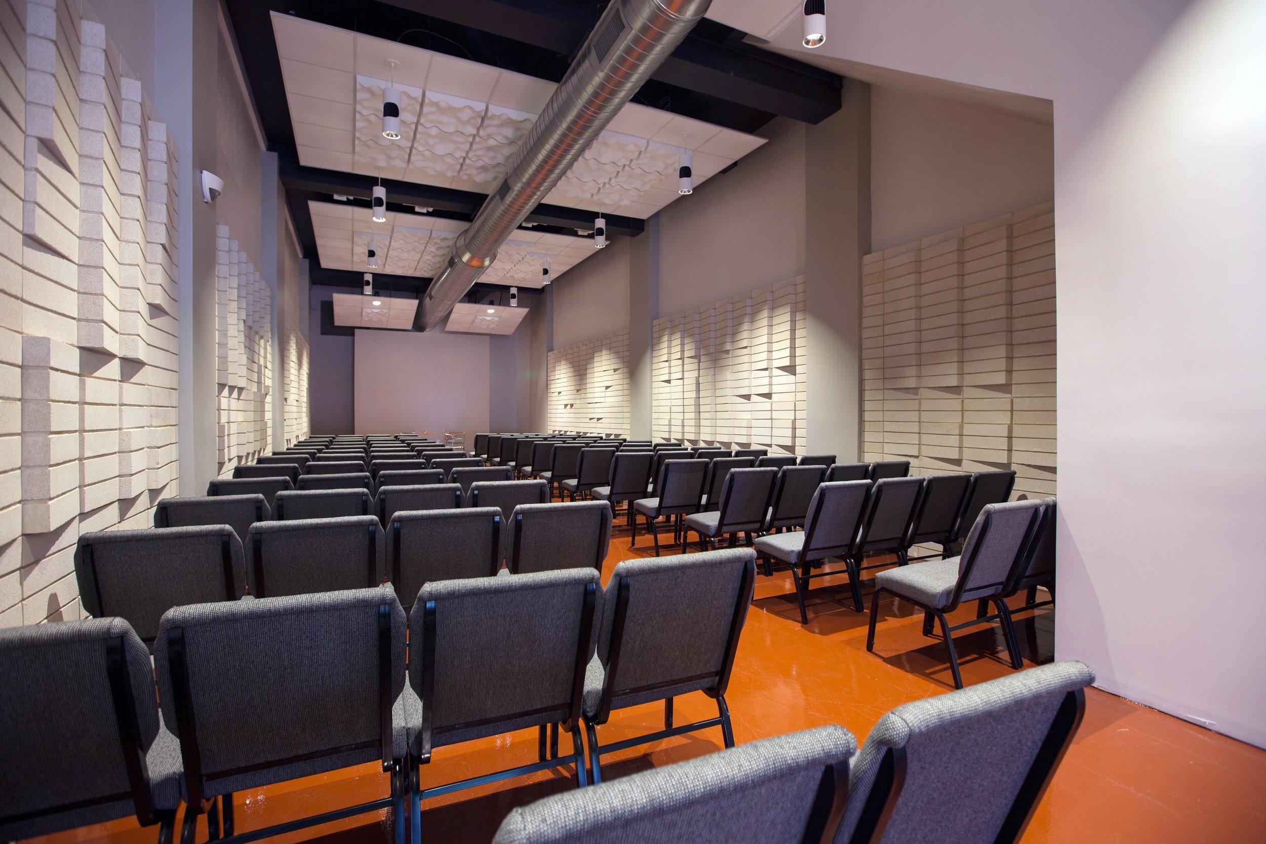 OK Mozart - Ambler Hall