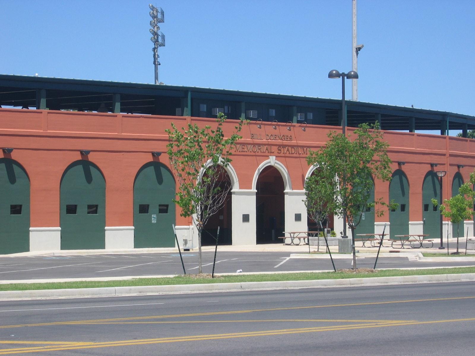 Doenges Stadium