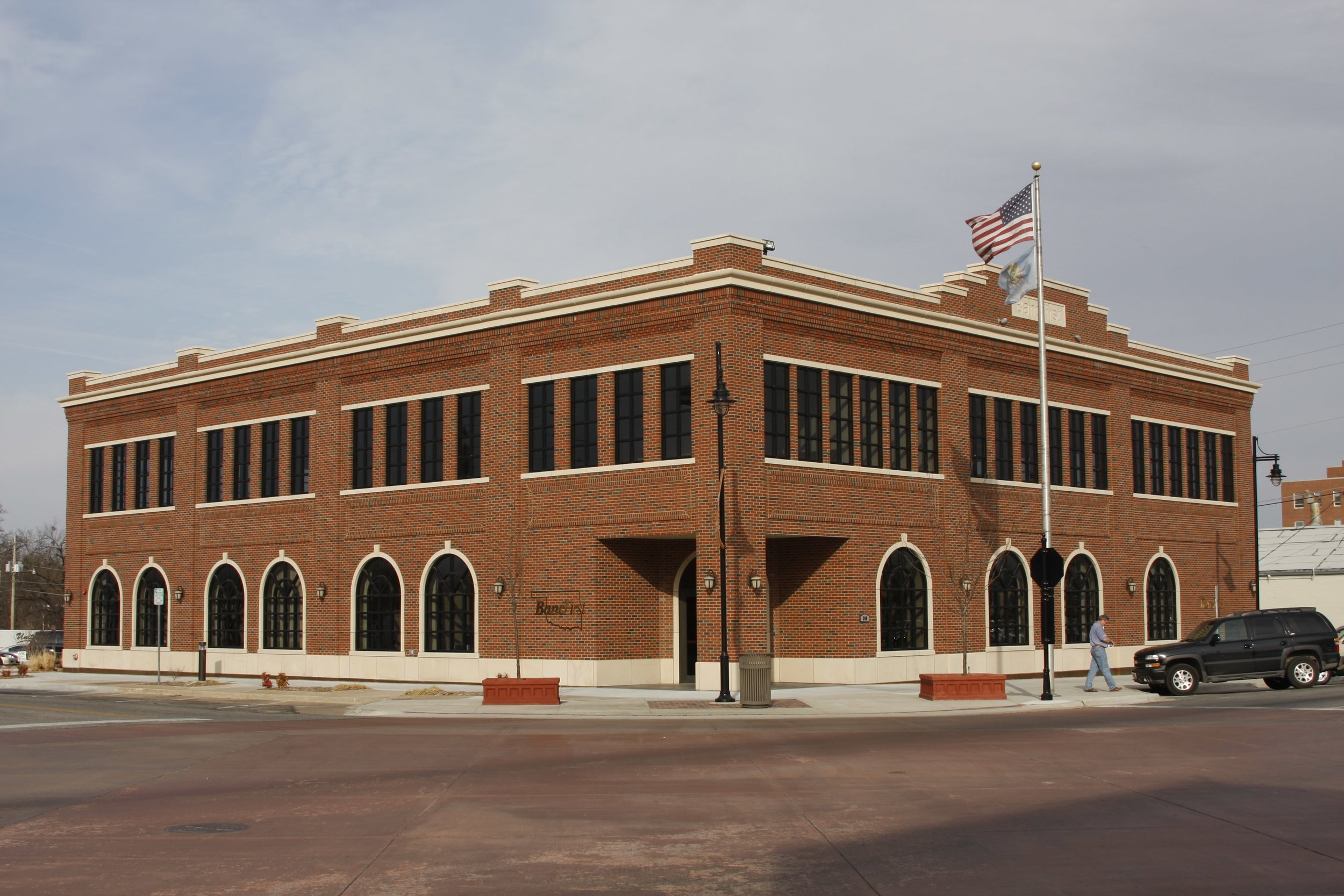 BancFirst - Downtown Bartlesville