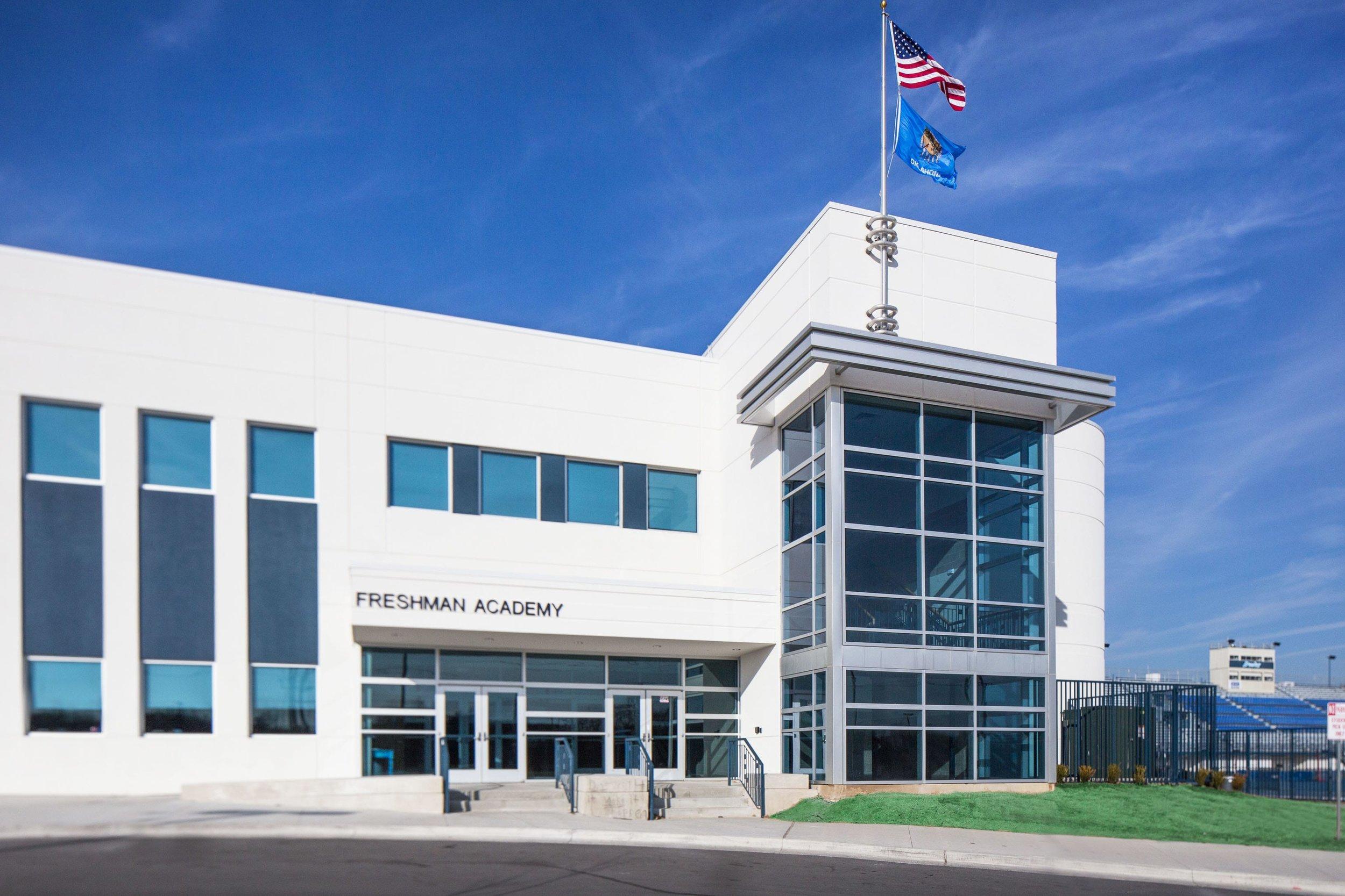 BPS - Freshman Academy