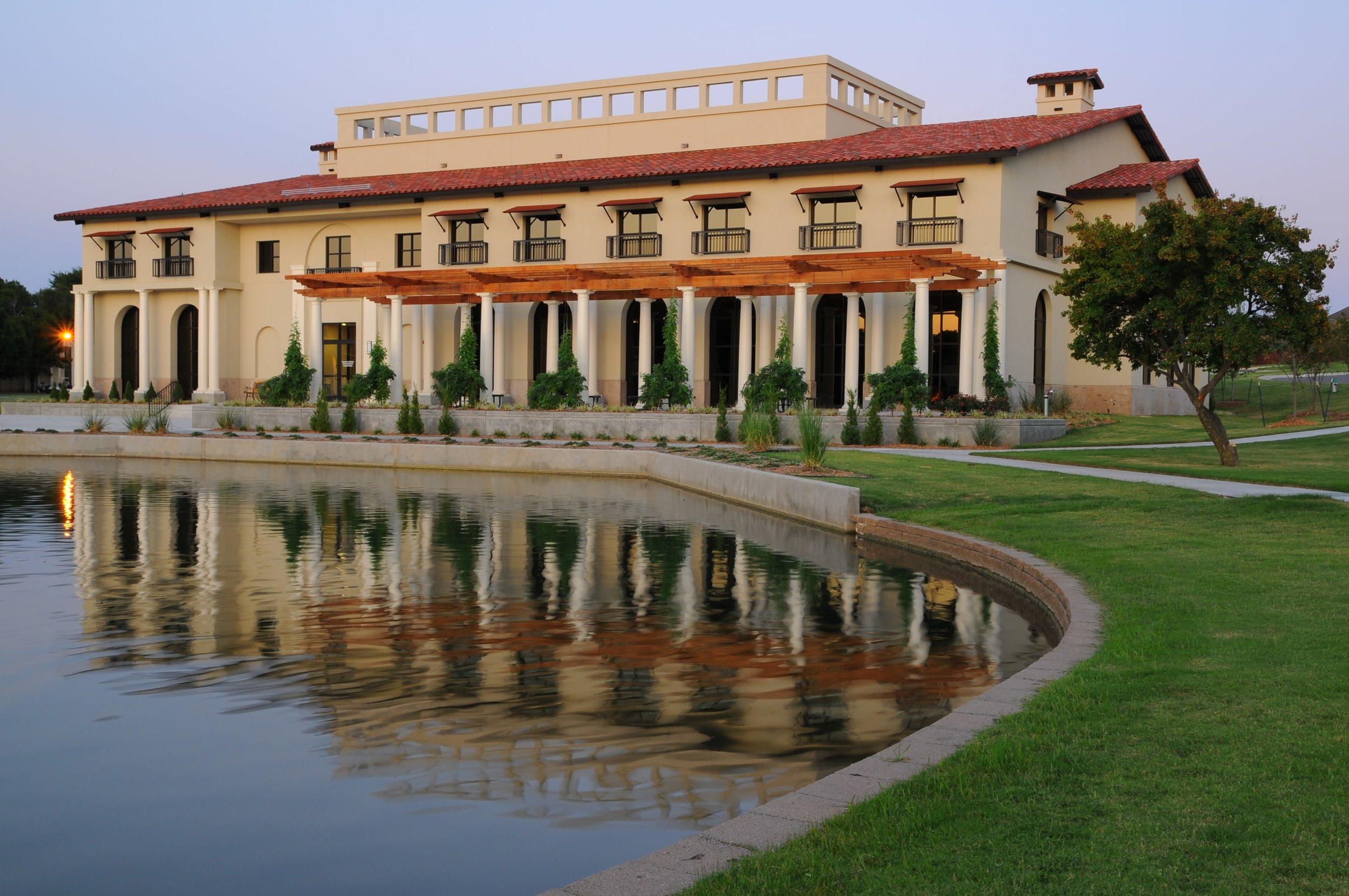 Oklahoma Wesleyan University Library