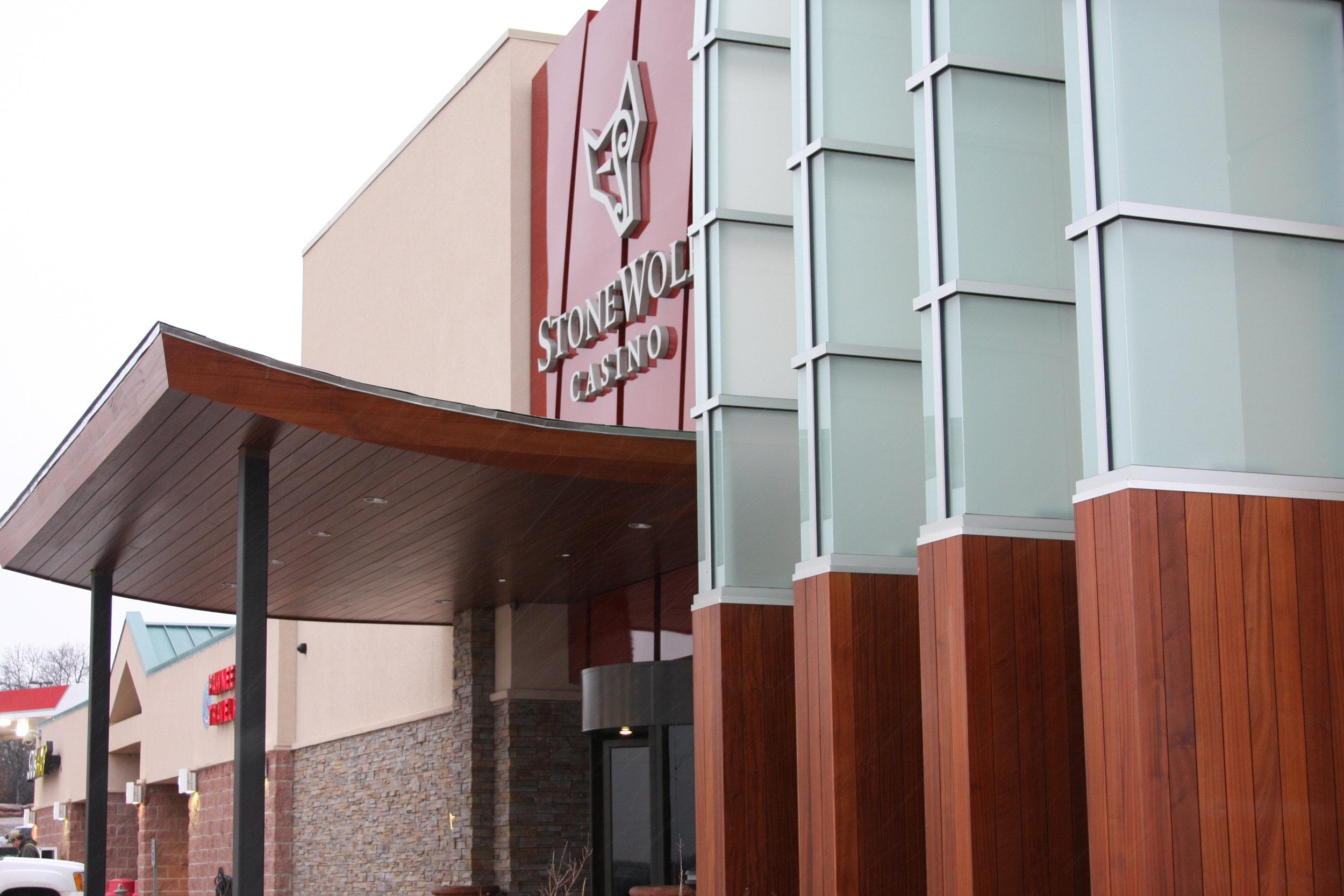 StoneWolf Casino - Pawnee, OK