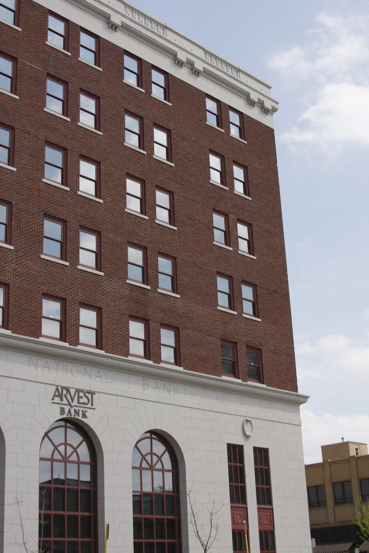 Arvest Bank - Downtown Bartlesville