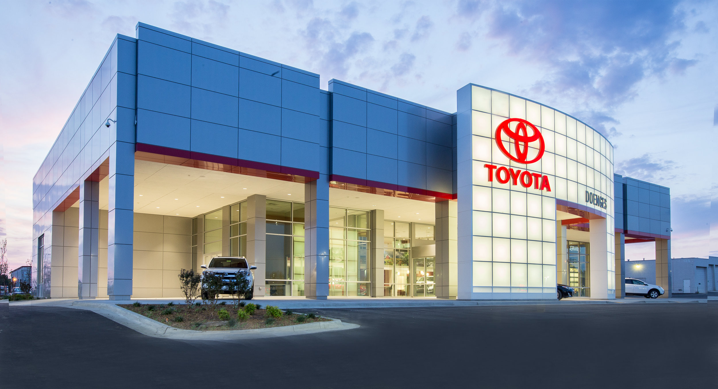Doenges Toyota