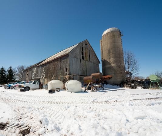 Allenville Farms