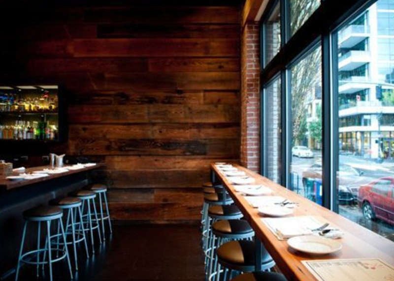 romantic restaurants in portland