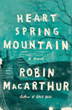 Robin MacArthur
