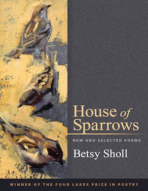 Betsy Sholl