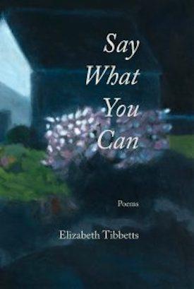 Elizabeth Tibbetts