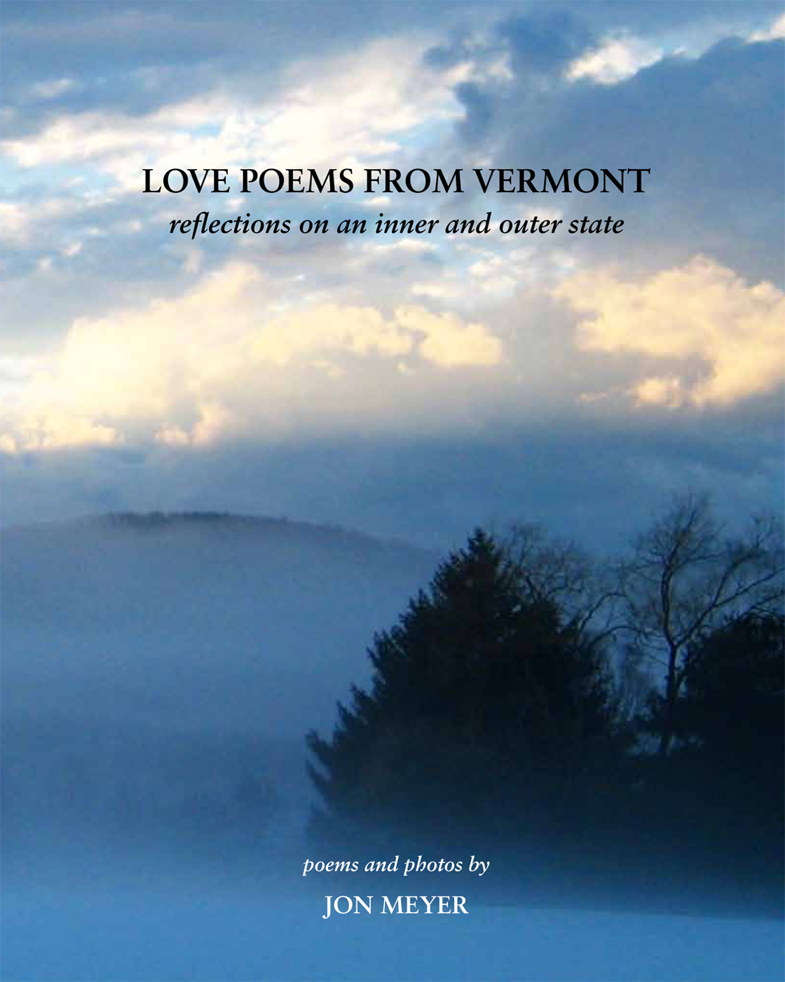 Love Poems From Vermont