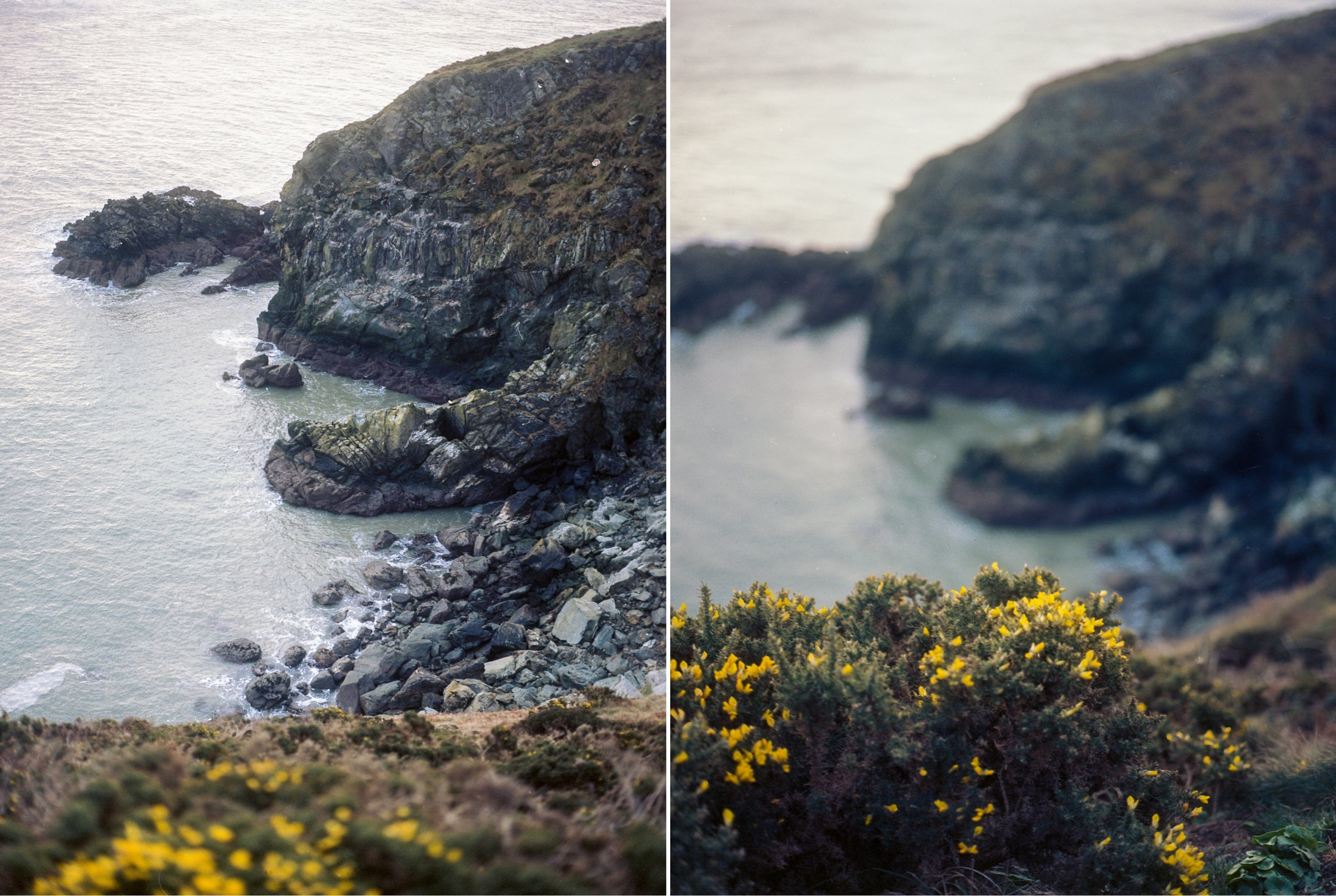 Landscape Stock Photography from Ireland