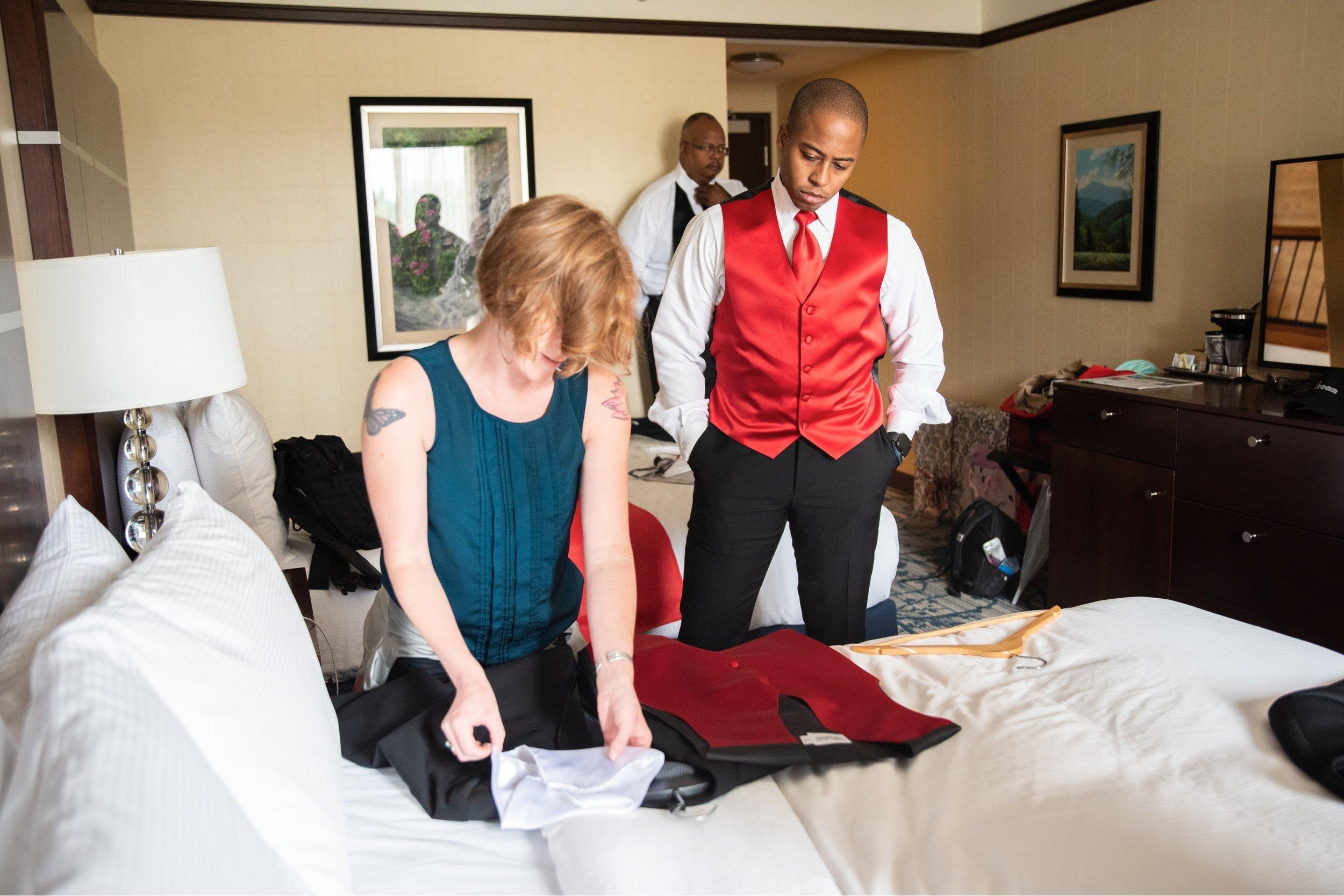 High Vista Wedding - Asheville Vendors  3.jpg