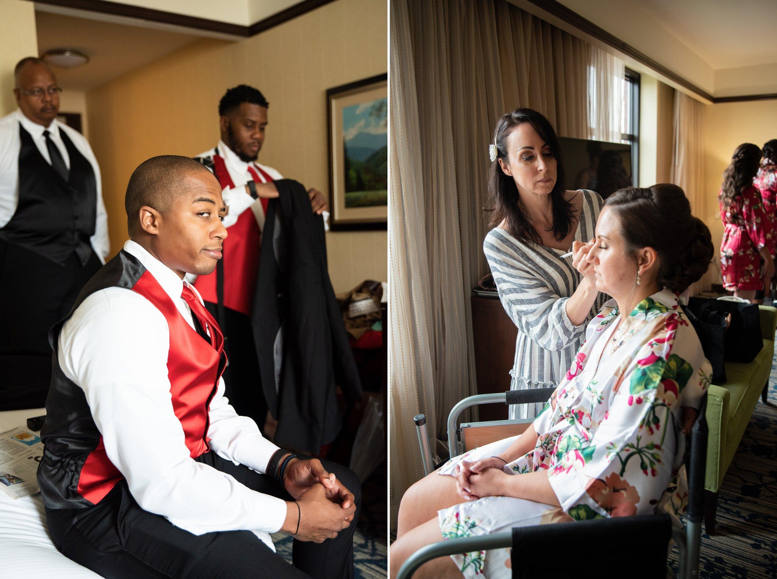 High Vista Wedding - Asheville Vendors  2.jpg