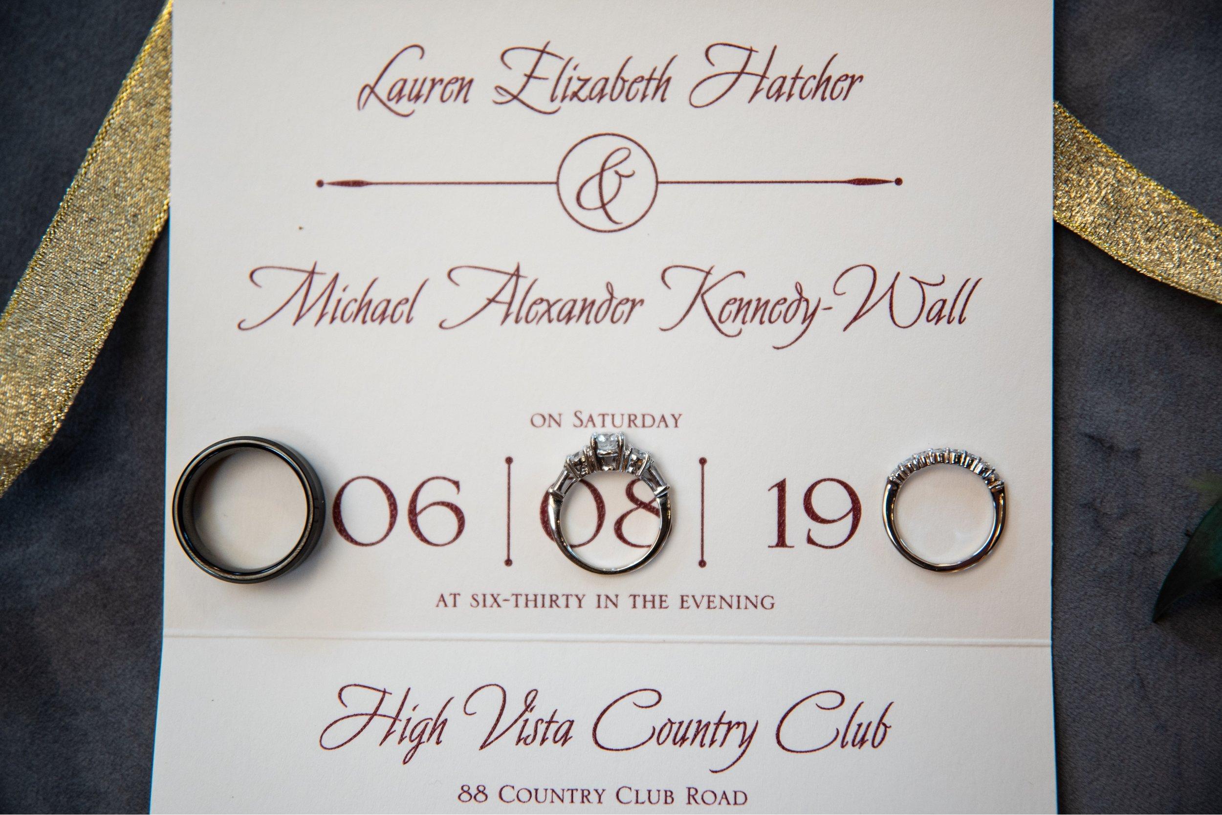 High Vista Wedding - Asheville Vendors  19.jpg