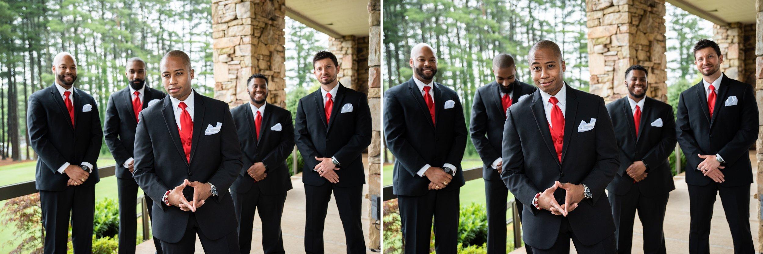 High Vista Wedding - Asheville Vendors  43.jpg