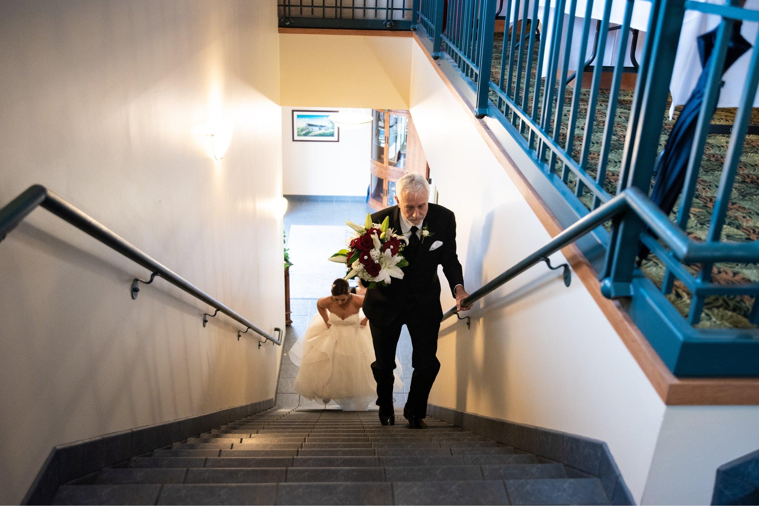 High Vista Weddings - Asheville Wedding 2 6.jpg