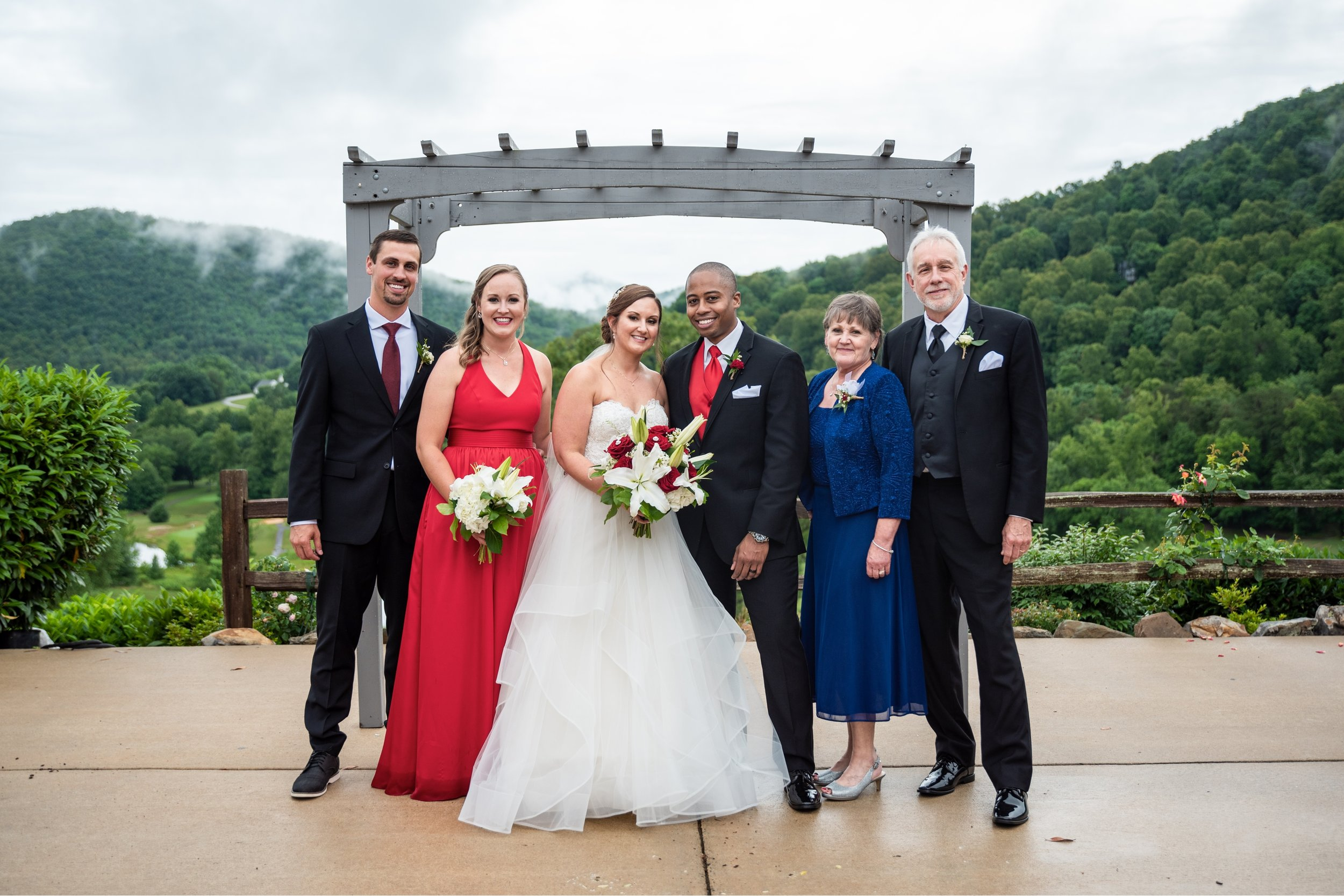High Vista Weddings - Asheville Wedding 2 23.jpg