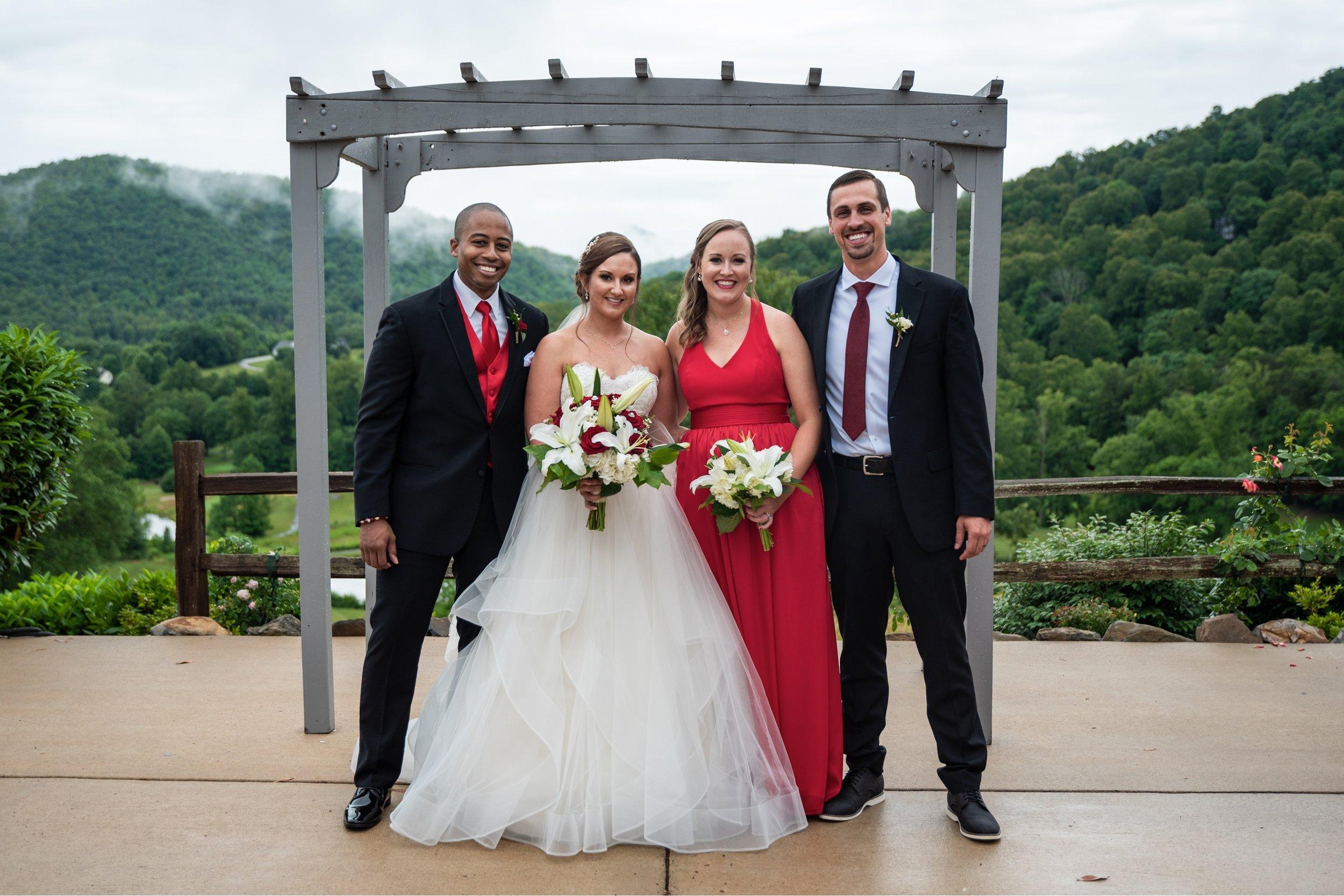 High Vista Weddings - Asheville Wedding 2 26.jpg