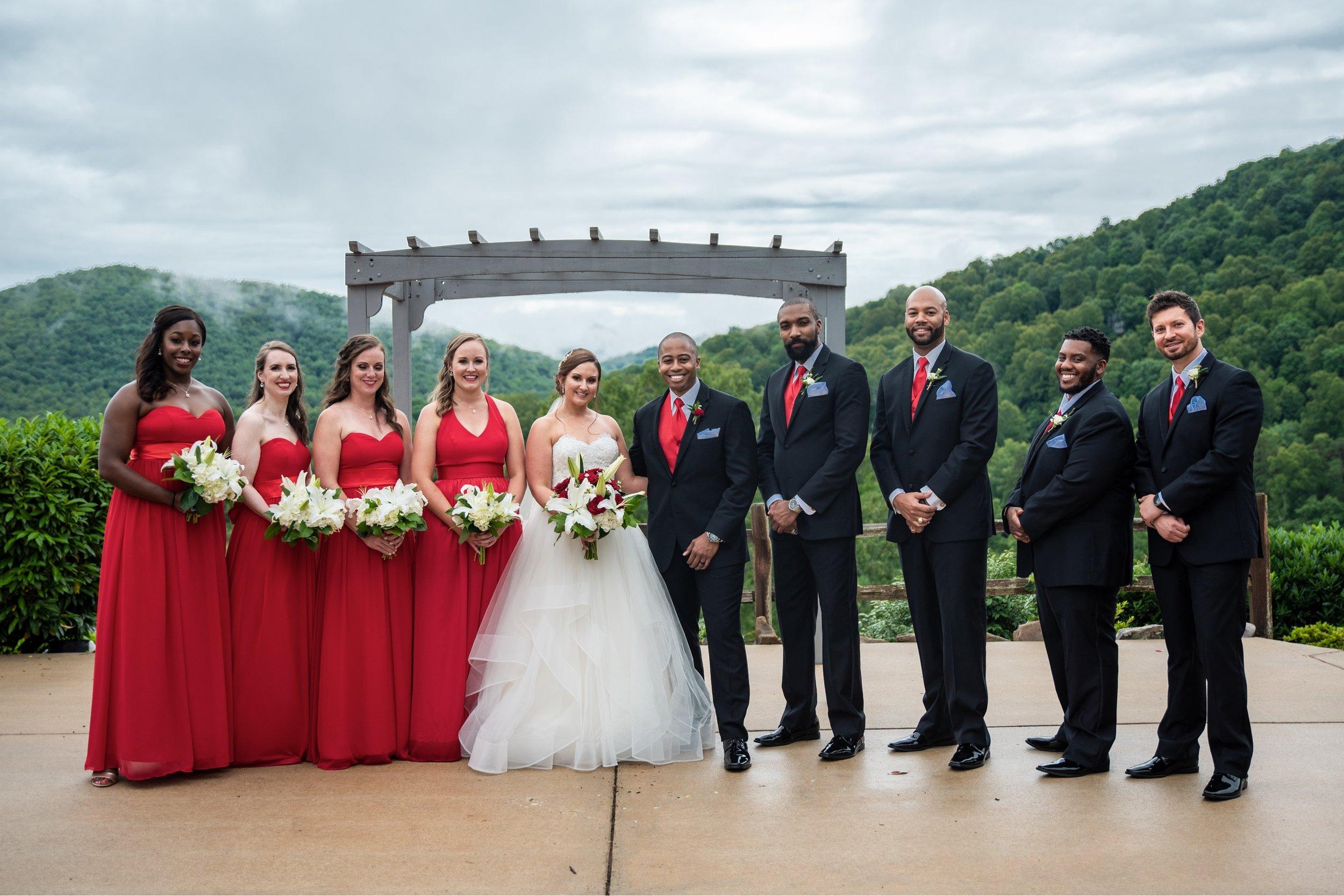 High Vista Weddings - Asheville Wedding 2 27.jpg