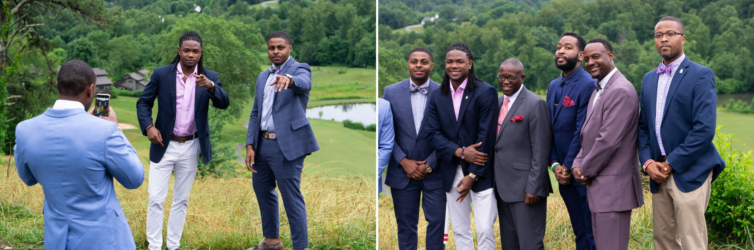 High Vista Weddings - Asheville Wedding 2 35.jpg