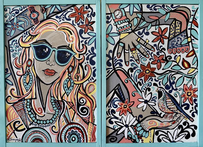 Valley-Quail-and-Girl-18x26-each.jpg