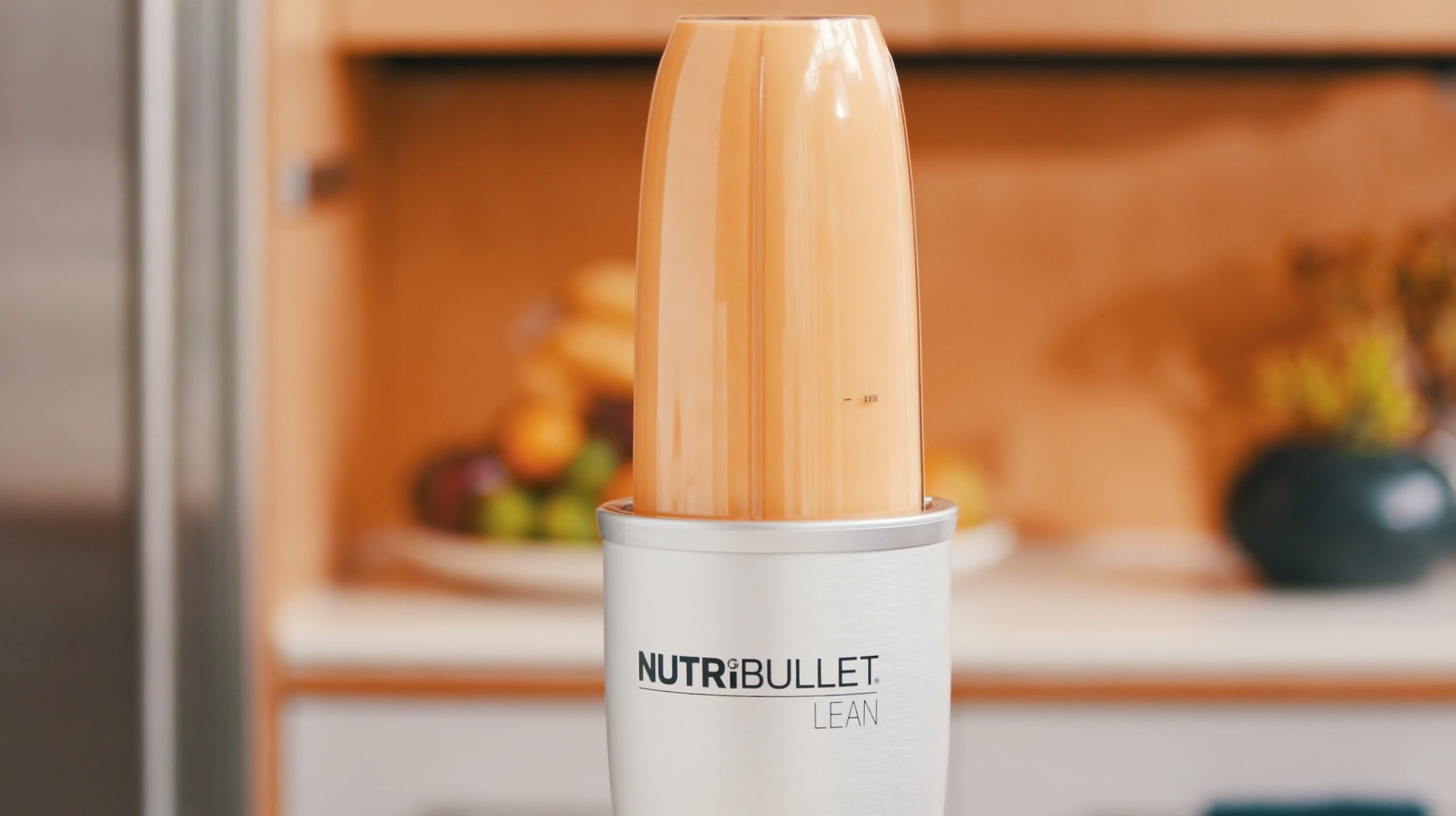 NutriBullet - COMMERCIAL FOR THE UBIQUITOUS BLENDER