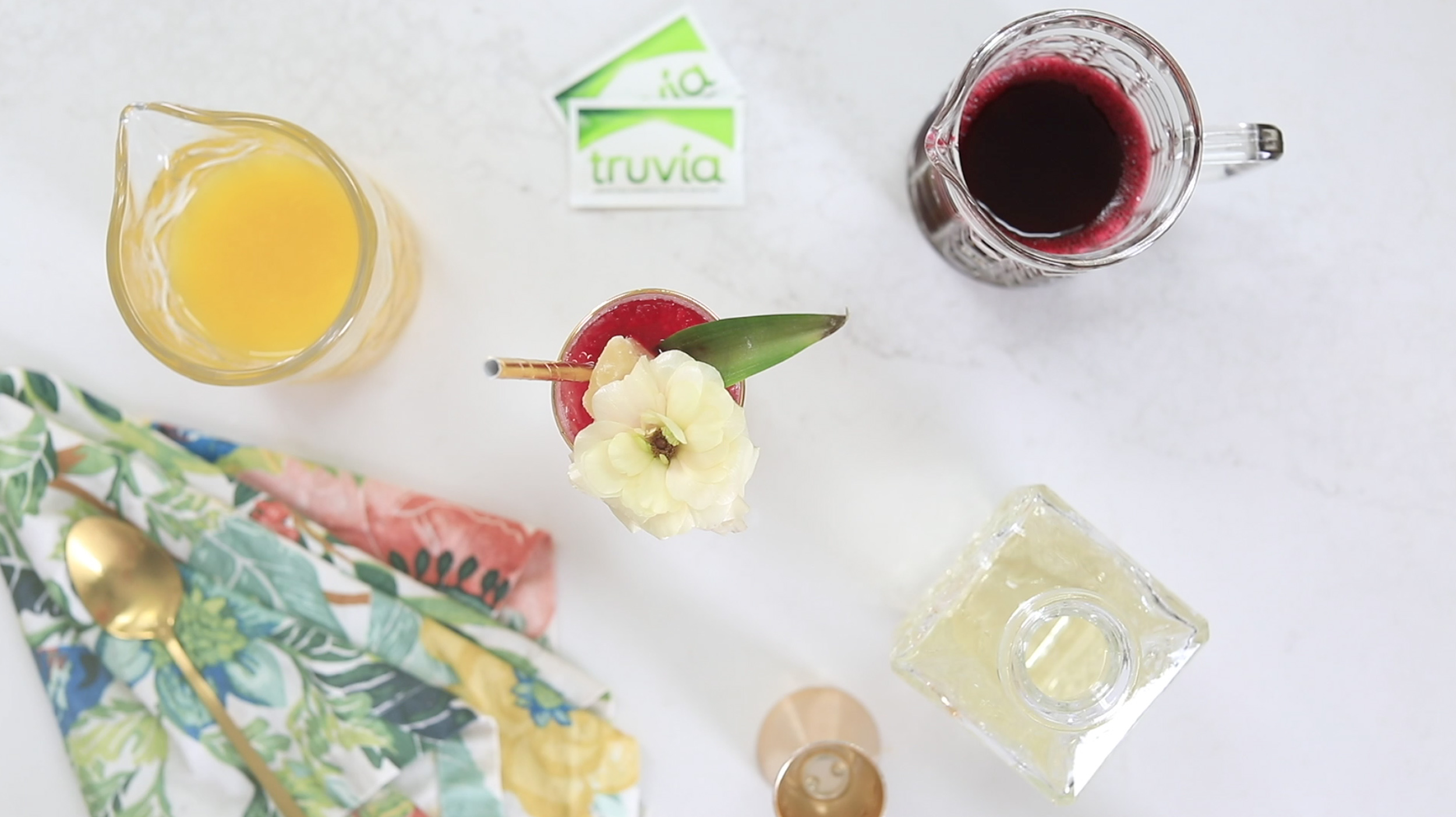 Truvia - BRANDED CONTENT RECIPE VIDEO