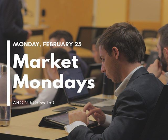 Join us today at 6:30PM for an awesome Market Monday you won't want to miss! . . . #fiubusiness #fiu22 #fiu20 #fiu21 #marketmondays #businessmotivation #collegelife #mondaymotivation #mondaymood #fiuhonors #fiutransfer #fiupanthers #fiu19 #businesswoman #businessman #goals #enterpreneur #entreprenuership #work #life #investing #leadership #business #success #miami #wearefiu #floridainternationaluniversity
