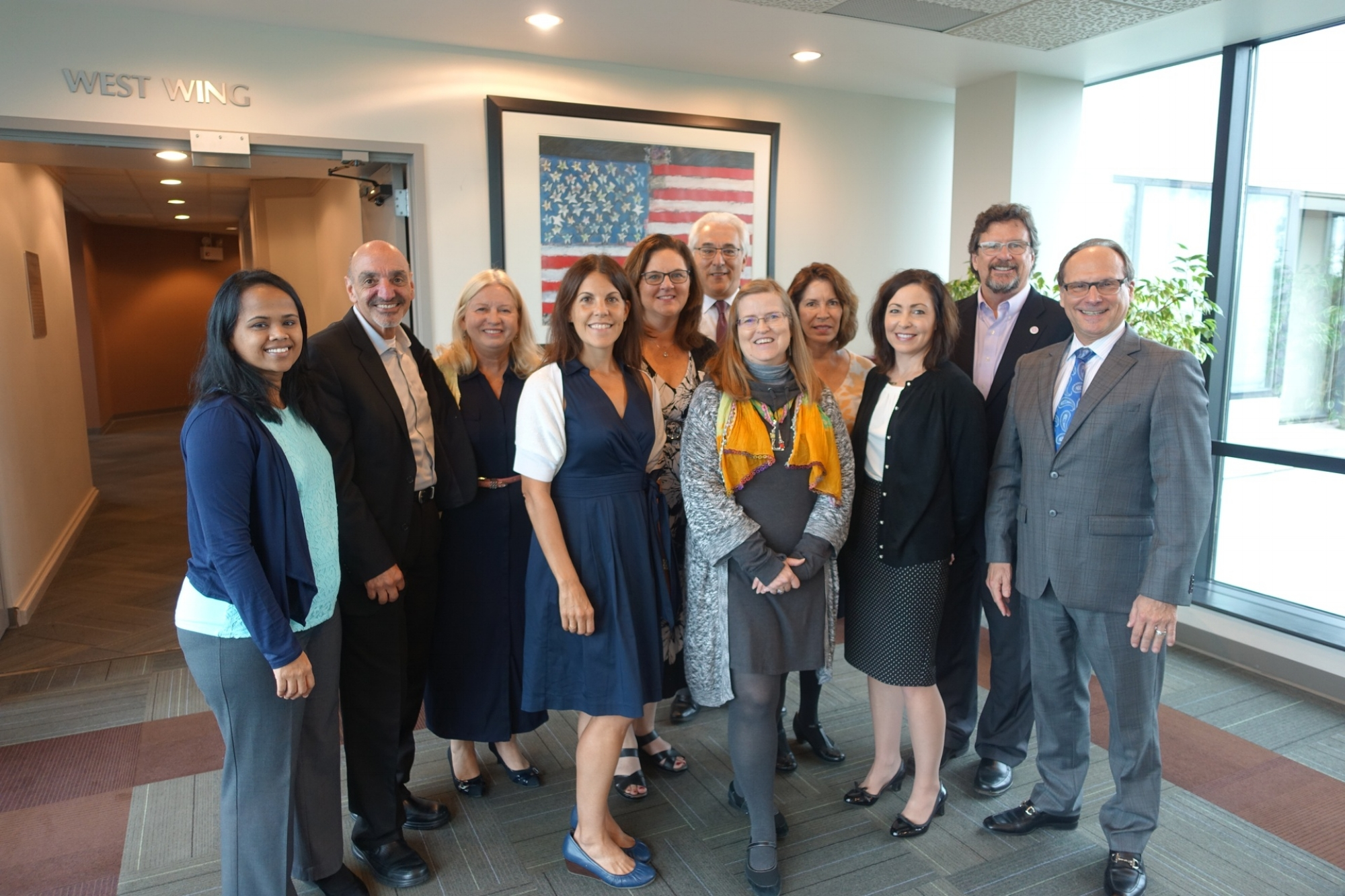 Stakeholders Meeting - September, 28, 2016