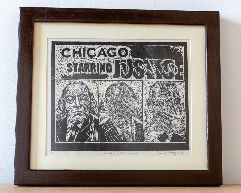 Chicago Justice (denied)