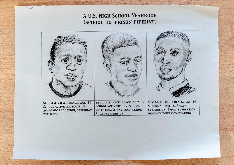 U.S. High School Yearbook