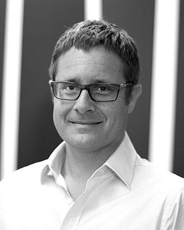 Justin Jameson - CEO