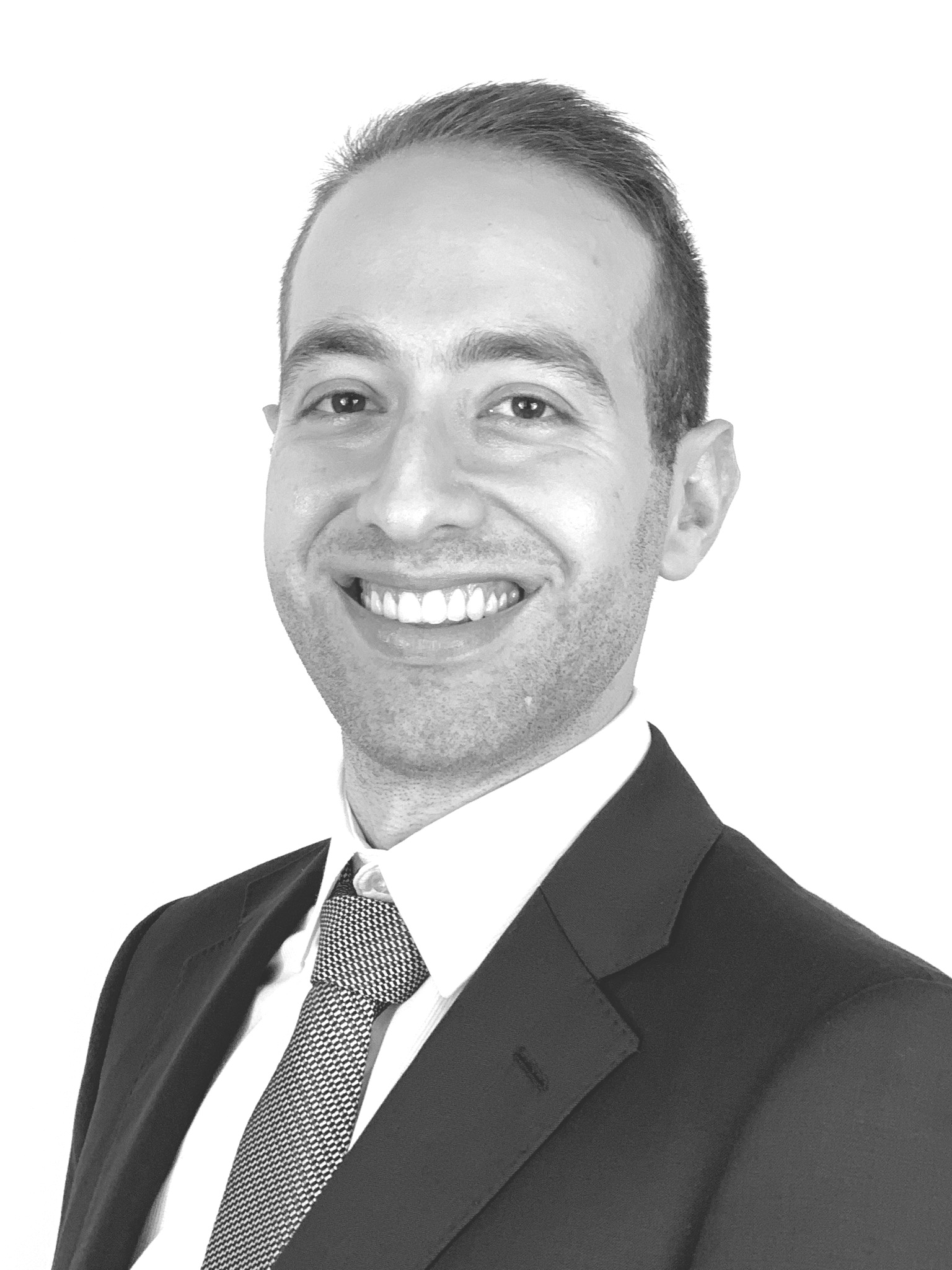 Giorgio Kringas - Business Analyst