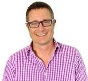 Justin Jameson, CEO