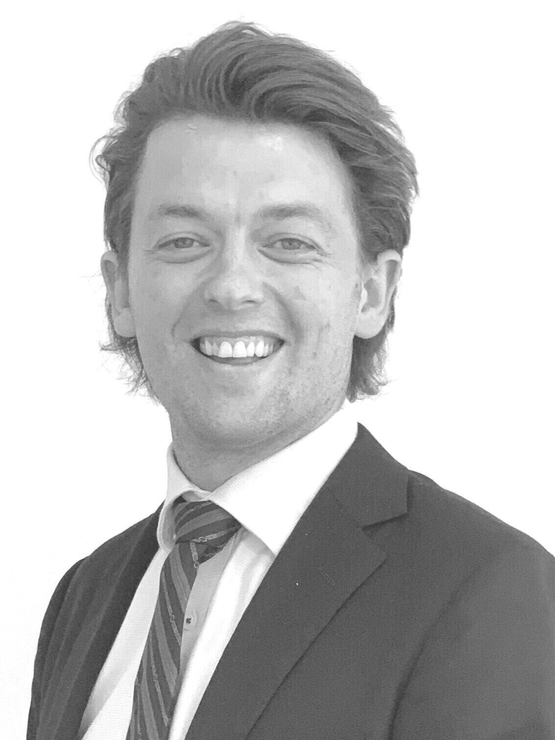 Angus Pfahl - Senior Associate