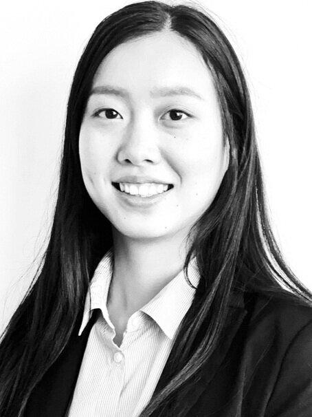 Jessica Wang - Business Analyst