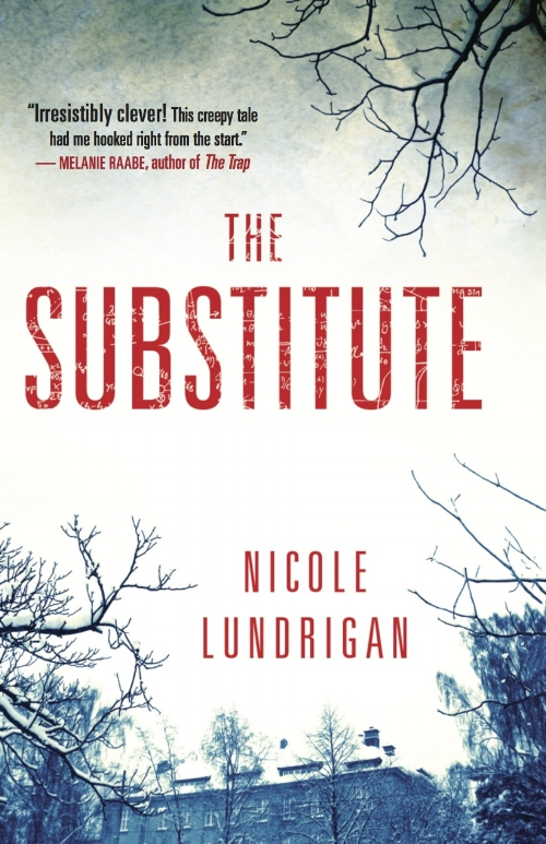 """""""[A] sly and clever thriller… this book will keep readers guessing… they'll be surprised by how it all plays out.""""  Publishers Weekly"""
