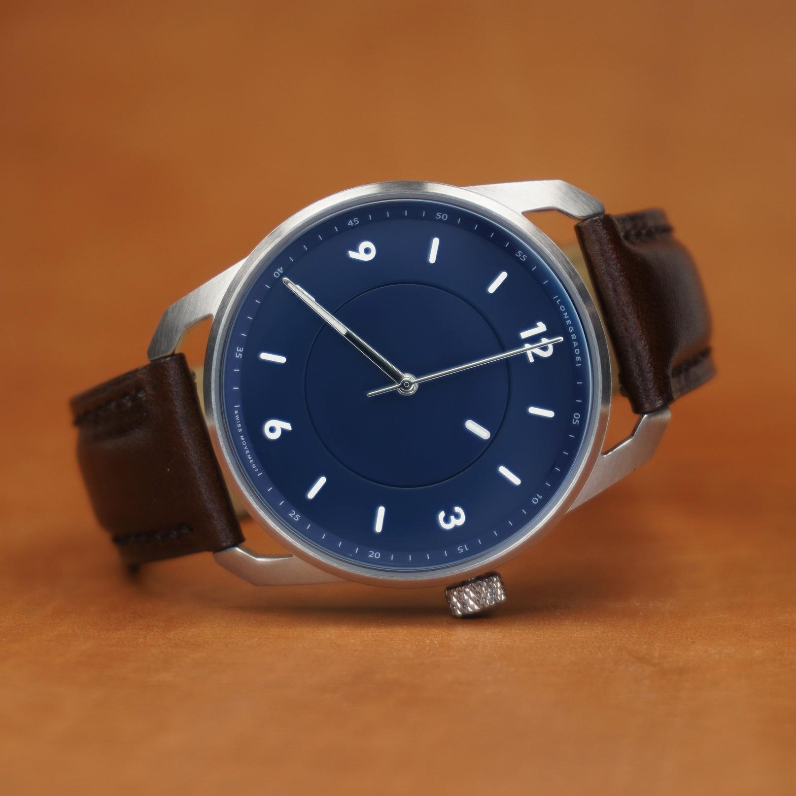 Blue on leather.JPG