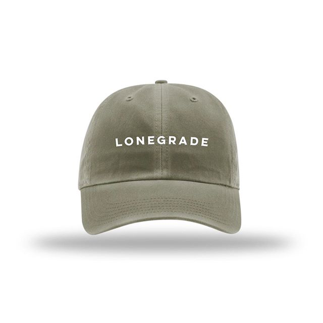 """Have you seen our washed chino """"dad hat"""" yet? It's one of the three hat options available during the HDR140 preorder.  All customers that purchase an HDR140 during our preorder (ends Sunday) will receive a free hat of their choice."""