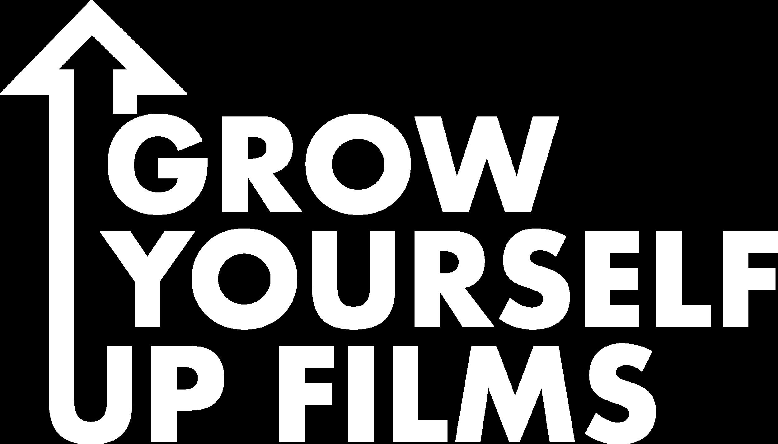 GYSU-FILMS.pngrow yourself up films