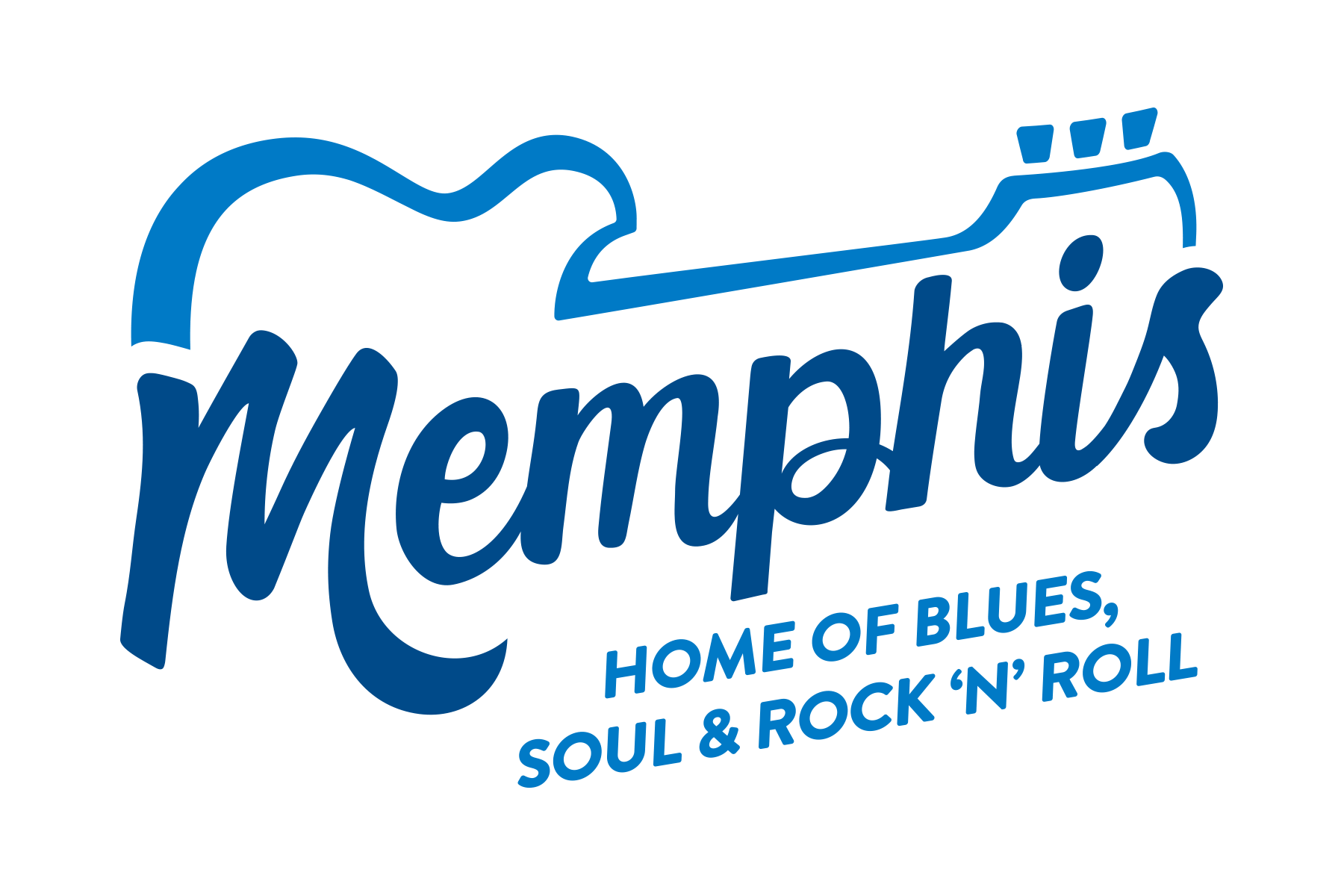 Memphis Home of Blues