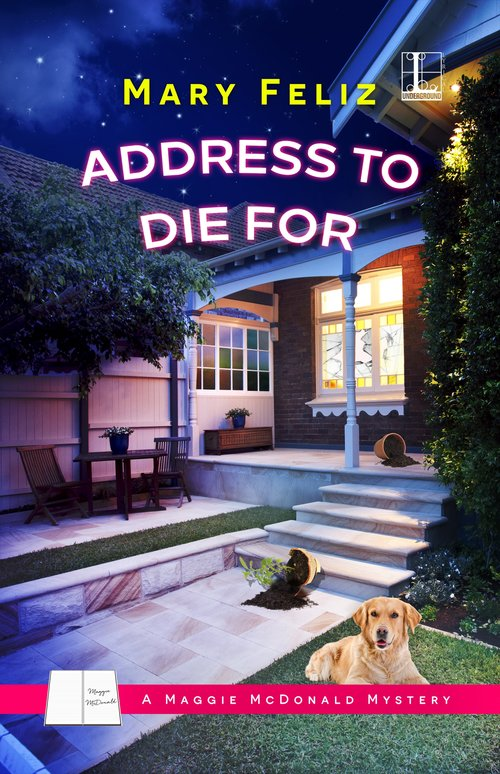 Mystery: Address to Die For