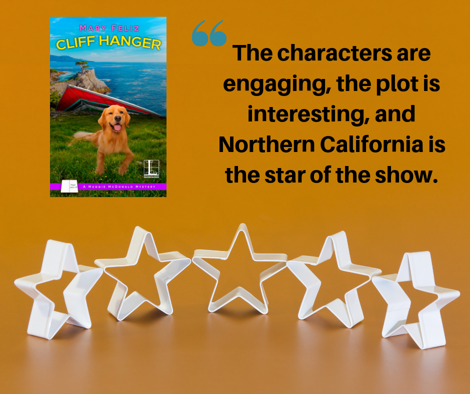 Copy of Copy of Copy of Copy of Copy of The characters are engaging, the plot is interesting, and Northern California is the star of the show.-2.png