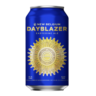 Light initial sweetness followed by a subtle hop bitterness; neither overpower. Winner of the silver medal in the American-Style Cream Ale category at the 2018 Great American Beer Festival.  ABV 4.8%