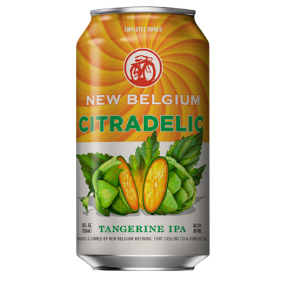 A well-balanced tangerine IPA with a splash of tropical fruit, tangerine and Citra hops that help elevate each and every sip. Ties as most popular beer at  BarberX  with  Voodoo Ranger .  ABV 6.0%