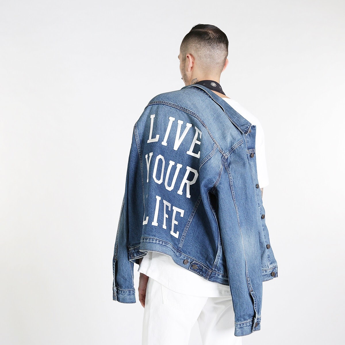 LIVE YOUR LIFE - LGBTQ CAMPAIGN FOR GAP INC