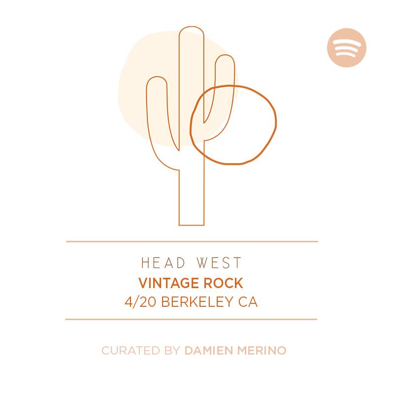 HEAD WEST MARKETPLACE 4/20 BERKELEY