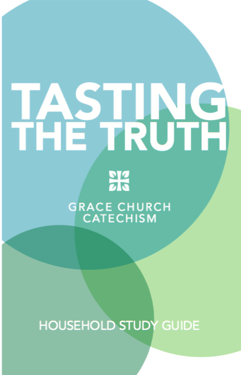 Read the catechism